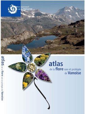 Atlas de la flore rare et protégée de Vanoise