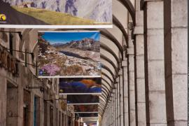 """Exposition photographique """"Senza confini, per natura – Naturellement sans frontières"""""""